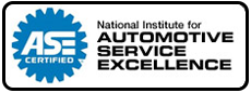 ASE Certified Technician Badge