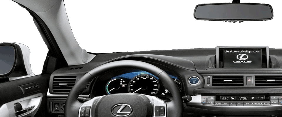 Ultra Automotive Repair lexus toyota specialist in brentwood nh